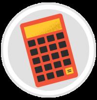 GED गणित अभ्यास परीक्षण